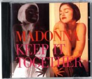 KEEP IT TOGETHER - AUSTRALIA 7 TRACK CD